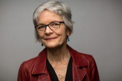 UW Environment Dean Lisa J. Graumlich