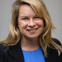 Freya Paterson