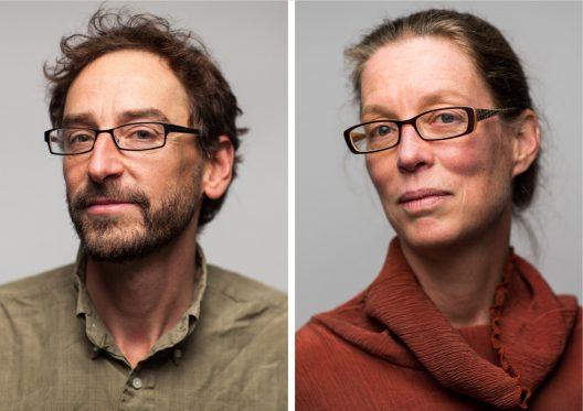 Eric Steig and Julia Parish
