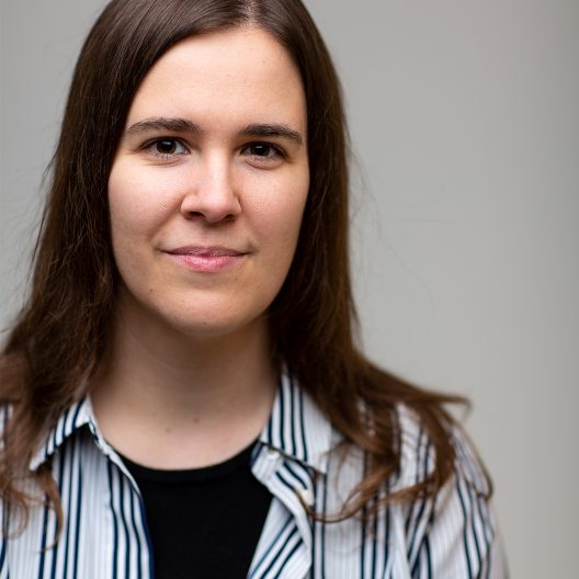 Portrait of Alexandra Anderson-Frey