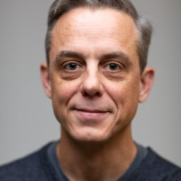 Mark Scheuerell