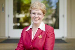 Jane Lubchenco